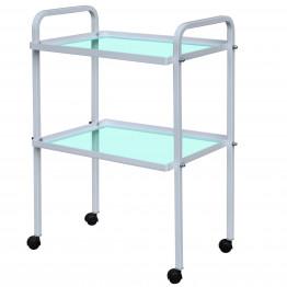 Столик инструментальный СИ-5 Завет Медицинская мебель ForaMed