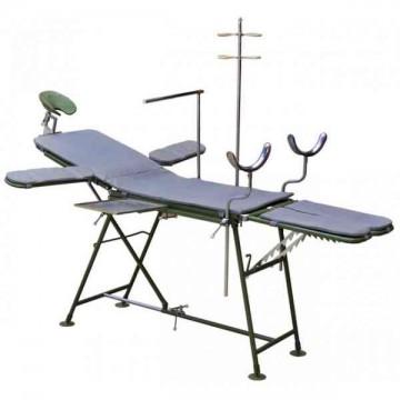 Стол операционный полевой СОП Завет Медицинская мебель ForaMed