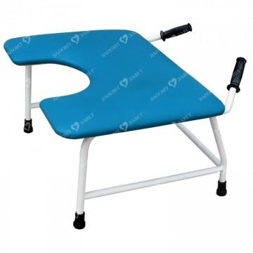 Стул для родов СР Завет Медицинская мебель ForaMed