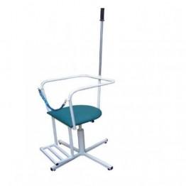 Кресло Барани КВ-1 для проверки вестибулярного аппарата Завет Медицинская мебель ForaMed