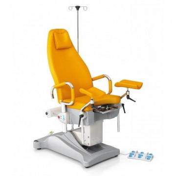 Гинекологическое кресло Givas AP 4010 Givas Медицинская мебель ForaMed