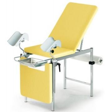Гинекологическое кресло Givas AV4028 Givas Медицинская мебель ForaMed