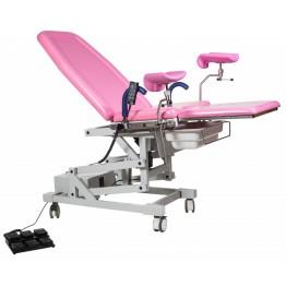 Кресло гинекологическое BIOMED DST-V Biomed Медицинская мебель ForaMed