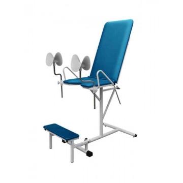 Кресло гинекологическое КГ-1МЕ Завет Медицинская мебель ForaMed