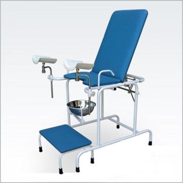 Кресло гинекологическое КГ-2М Завет Медицинская мебель ForaMed