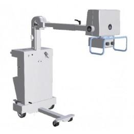 Мобильный рентген TECHNIX TMS 4 TECHNIX S.p.A. Рентгенология | Томография ForaMed