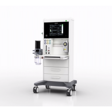 Наркозно-дыхательный аппарат Dameca IntelliSave AX700