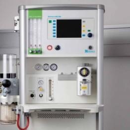 Наркозно-дыхательный аппарат Dameca MRI 508