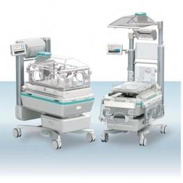 Инкубатор для новорожденных AtomDualIncui Atom medical Неонатология ForaMed