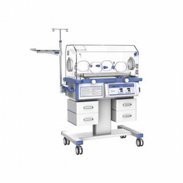 Инкубатор для новорожденных BB-200STANDART Dison Instrument And Meter Co., Ltd. Неонатология ForaMed
