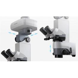 Микроскоп хирургический офтальмологический Huvitz HOM-700 Huvitz Офтальмология ForaMed