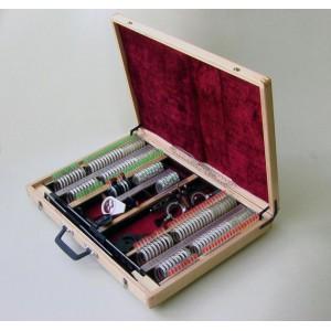 Наборы пробных очковых линз | ForaMed — Медицинское оборудование, медицинская мебель и медицинские расходные материалы