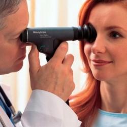 Офтальмоскопы