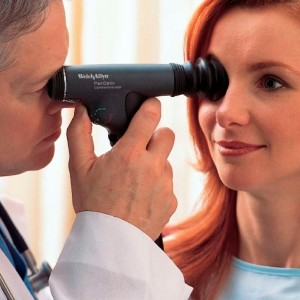 Офтальмоскопы | ForaMed — Медицинское оборудование, медицинская мебель и медицинские расходные материалы