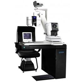 Рабочее место офтальмолога HRT-7000 HUVITZ Huvitz Офтальмология ForaMed