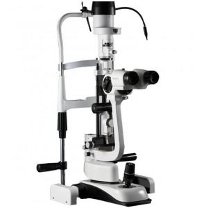 Щелевые Лампы | ForaMed — Медицинское оборудование, медицинская мебель и медицинские расходные материалы