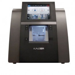 Автоматический станок для обработки линз KAIZER HPE-8000X