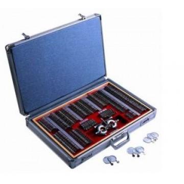 Набор офтальмологических пробных очковых линз 158 Biomed Офтальмология ForaMed