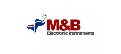 Beijing M&B Electronic Instruments Co Ltd