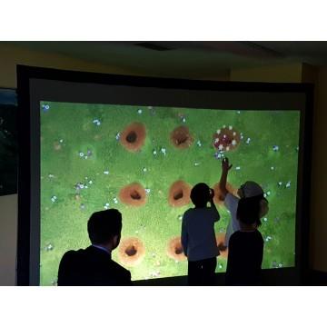 Система виртуальной реальности NIRVANA