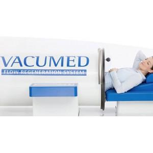 Аппарат низкого давления Vacumed
