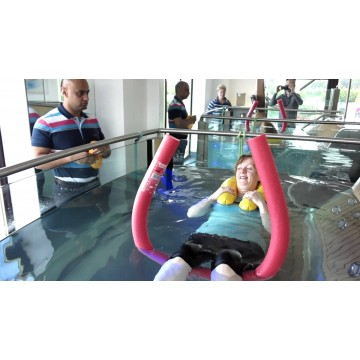 Реабилитационный бассейн Wellbeing