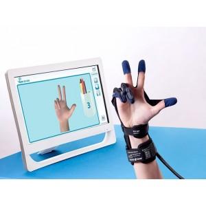 Роботизированная перчатка Gloreha