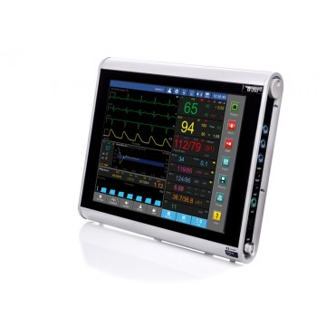Реанимационно-хирургический монитор ЮМ 300-10
