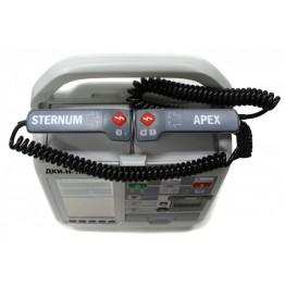 Дефибриллятор-монитор ДКИ-Н-10М «АКСИОН-БЕЛ»
