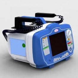 Дефибриллятор монитор DM7000