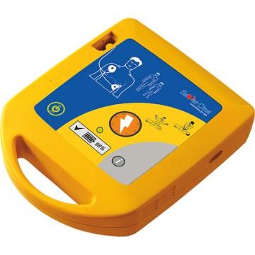 Автоматический портативный дефибриллятор SAVER ONE