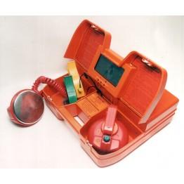 Кардиодефибриллятор - монитор портативный с универсальным питанием ДКИ-Н-15Ст БИФАЗИК+ Форамед Реанимация | Интенсивная терапия ForaMed