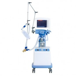 Аппарат ИВЛ Brightfield S1200