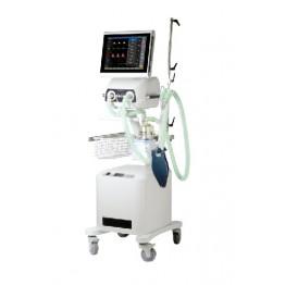 Аппарат ИВЛ (искусственной вентиляции легких) ЮВЕНТ-А, ЮТАС Utas Реанимация | Интенсивная терапия ForaMed