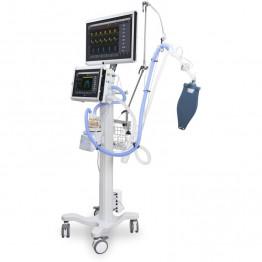 Аппарат ИВЛ (искусственной вентиляции легких) ЮВЕНТ-А