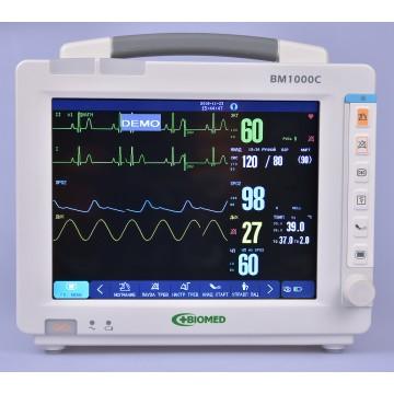 Модульный монитор пациента ВМ1000С