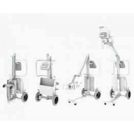 Портативная рентгеновская система JADE