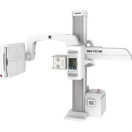 Цифровая рентгенографическая система Diamond DR на основе С-дуги