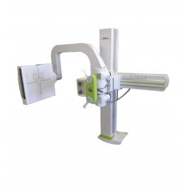 Цифровая рентгенографическая система Aster DR BRS на основе U-дуги
