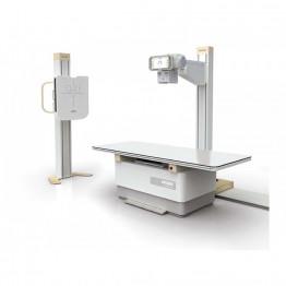 Рентгеновские диагностические высокочастотные системы DRGEM серии GXR-S