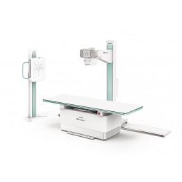 Рентгенографическая система FDR
