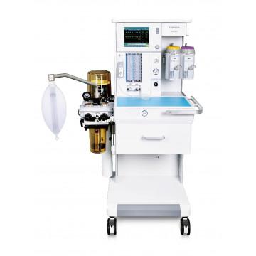 Аппарат наркозно-дыхательный AX-400