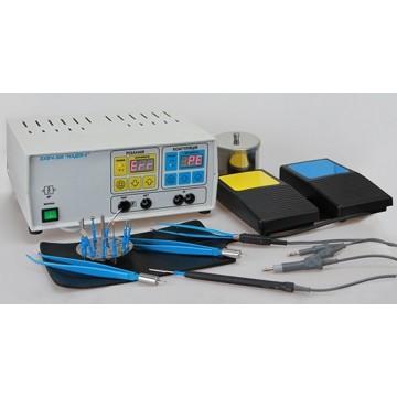 Аппарат высокочастотный электрохирургический ЕХВЧ-300 Надія-4 ООО «НИИ прикладной электроники» Хирургия ForaMed