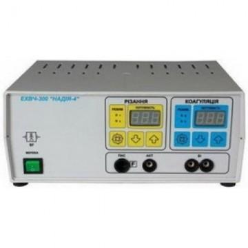 Аппарат высокочастотный электрохирургический ЕХВЧ-200 Надія-4 ООО «НИИ прикладной электроники» Хирургия ForaMed