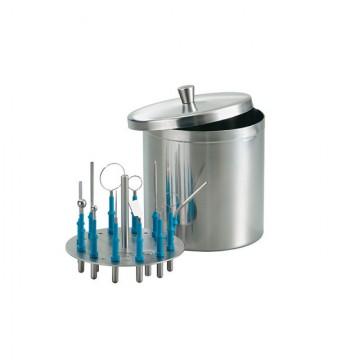 Электроды в наборе с контейнером