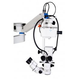 Микроскоп операционный Биомед YZ20T4 Biomed Хирургия ForaMed