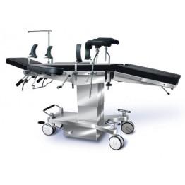 Стол операционный 3006 механический с гидравлическим приводом, передвижной