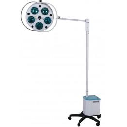 Светильник операционный (хирургический) L735Е передвижной Biomed Хирургия ForaMed