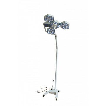 Светильник хирургический операционный DL-LED04M