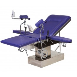 Стол операционный МТ400 акушерский, механико-гидравлический